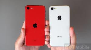 เปรียบเทียบกล้องไอโฟน